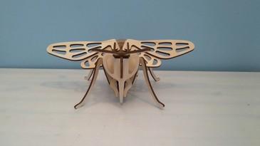 3D Pusle - Mesilane