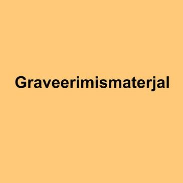 Graveerimismaterjalid