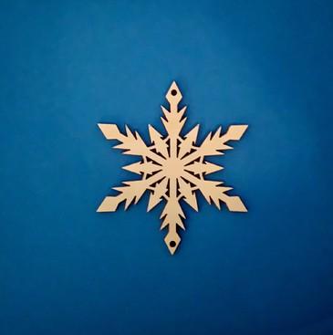Jõuluehe 8